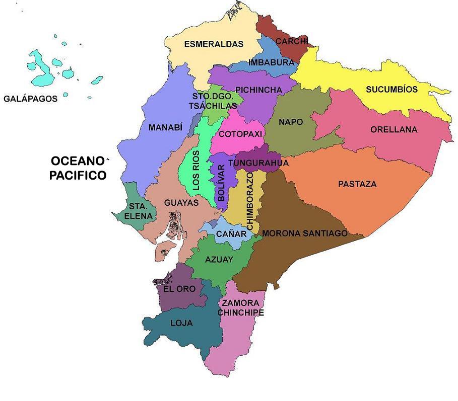 mapa-provincias-ecuador